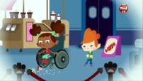 Si c'était moi... en fauteuil roulant ? - Cécile & Kévin