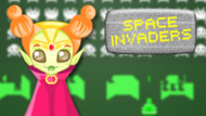 Jeu : Space Invaders