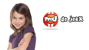 TFou de Jeux, c'est l'émission TFou qui te permet de découvrir des jeux du monde entier et de t'amuser de façon originale en famille ou avec tes copains !