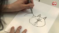 apprendre---dessiner-maurice marcus level