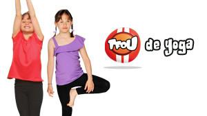 Avec TFou de Yoga, découvre les bienfaits du yoga pour les enfants: apprends les postures du chameau ou de la sauterelle. Retrouve les vidéos. Imprime aussi les fiches des postures de yoga.