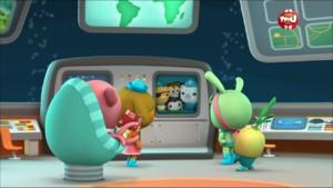 Les Octonauts et le requin lanterne - Octonauts