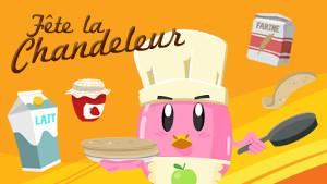 Chandeleur - Histoire Chandeleur