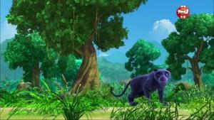 Action ou vérité - Le livre de la jungle