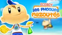 Jeu : Ecoboy Les Phoques Mazoutés