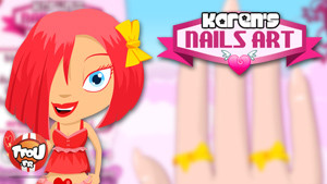 Karen&#039;s Nails Arts