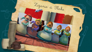 Vignette Vic le Viking_Zizanie à flake