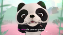 ba wawah le chien panda version integrale