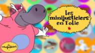 Jeu Les Minijusticiers : Les Minijusticiers en folie