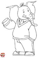 Monsieur Trompette