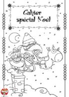 Cahier spécial Noël