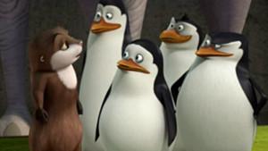 Les pingouins et Marlène