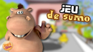 Jeu Pat et Stan : PatSumo