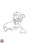 Pépin et le dauphin