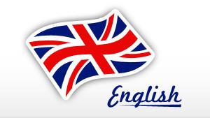 Coloriage Anglais