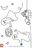 Les deux fantomes