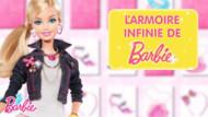 L'armoire infinie de Barbie