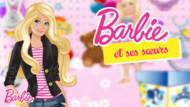 Le jeu de Barbie et ses soeurs