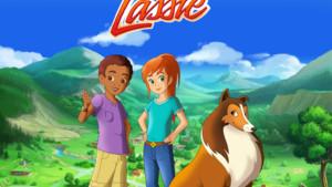Bande annonce Lassie