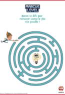 Marcus Level - Labyrinthe