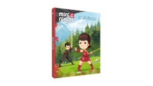 Mini Ninja Tome 5