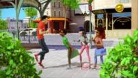 Dislocoeur - Miraculous - Les aventures de Ladybug et Chat Noir