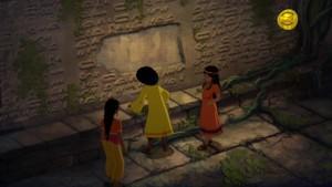Laguerra - Les mystérieuses cités d'or