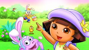 Bande Annonce Dora et l'aventure de Pâques
