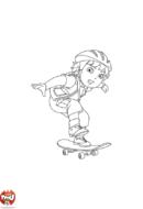 Diego skate