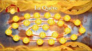 La quête des Cités d'Or - Episode 5