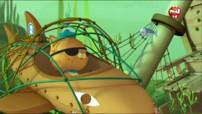 Les octonauts et le banc de sardines - Octonauts