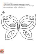 Masque 8