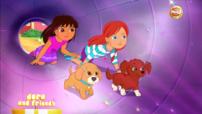 Bande-annonce : Au secours de la Princesse Papatte