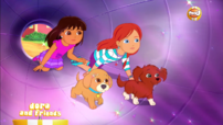 Bande-annonce : Au secours de la Princesse Papattes