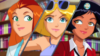 Bonus Générique - Totally Spies