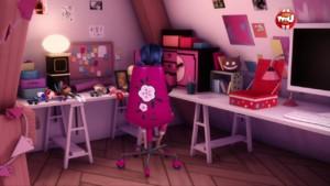 Miraculous - Les aventures de Ladybug et Chat Noir - La marionnettiste