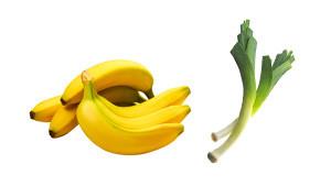 Coloriage Fruits et légumes