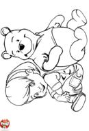 Darby et Winnie