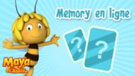Maya l'abeille : Memory