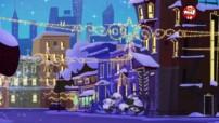 Nounou Noël - Miss moon