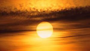 Coloriage Soleil