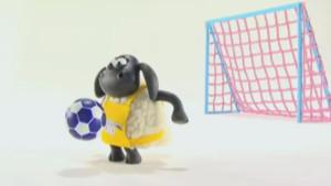 Timmy champion de foot