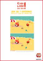 Activités_Tfou_vacances_7 differences