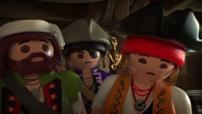 Les Pirates PLAYMOBIL