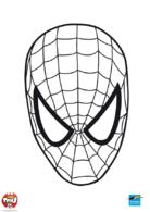 Masque 2 Spiderman
