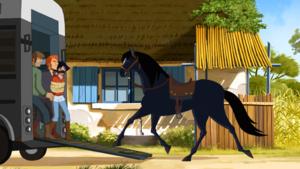 Visuel Le Ranch Kidnapping