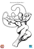 Accroche-toi Spiderman