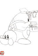 Kirby cuisine