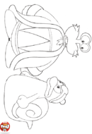 Escargot et King