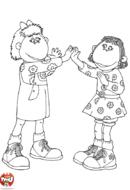 Fizz et Bella
